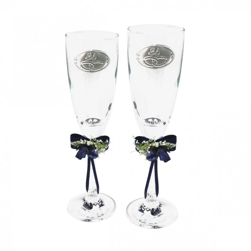 Bicchieri cristallo argenti snc argenterie for Bicchieri cristallo